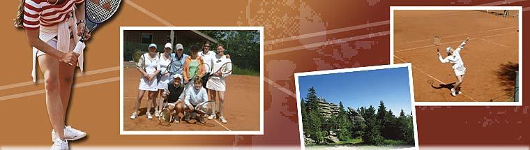 Tennis Bayerischer Wald