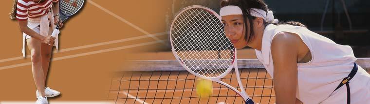 Tennis Bayrischer Wald