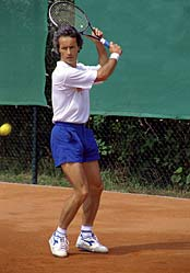 Tenniskurse Bayerischer Wald